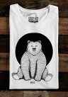 Sitting Grizzly No. 01