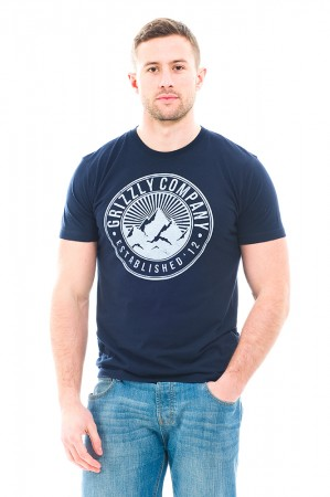 Trademark T-Shirt Navy